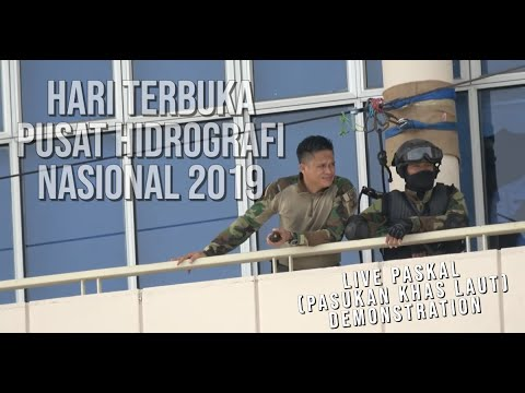 Download  Sea Scouts meets Paskal at TLDM 85th anniversary at Pusat Hidrografi Nasional Gratis, download lagu terbaru