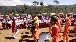 Drumband Al Hidanada  Lagu Zalalwaton
