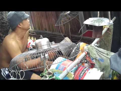 Cromok -misty- Padang Jambu Dungun.. video