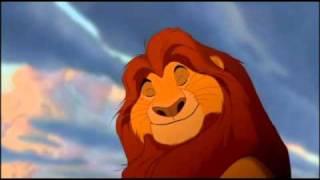Il re leone - Canzone 1
