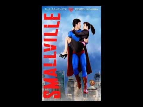 Smallville Season 11 Dvd Smallville Season 11 Episode