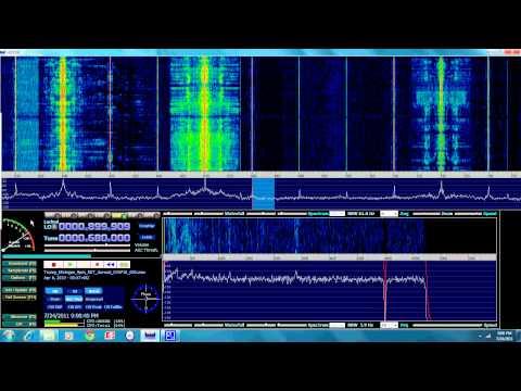 680 KHz WAPA Puerto Rico | Medium Wave DX | Perseus SDR from Michigan