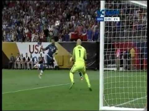 argentina goleo a estados unidos y ya esta en la final de la copa america