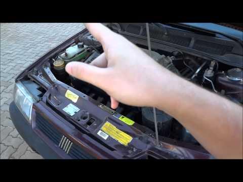 Problemas com aquecimento no Fiat Tempra? Veja isso!