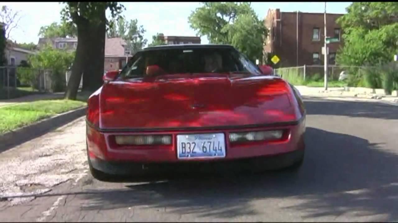 1984 Corvette For Sale On Ebay Motors Youtube