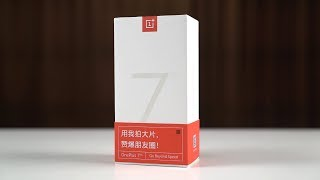LAYAR HAPE TERBAIK?   Unboxing OnePlus 7 Pro Indonesia