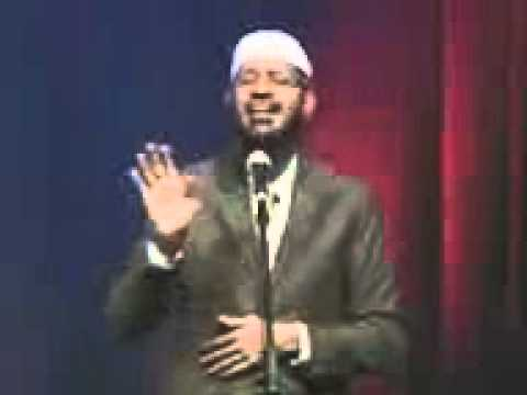 Dr Zakir Naik.3gp video