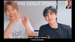Download lagu Stray Kids Predebut Stories. (Changbin ended up in emergency, The Kiss Debate, Changbin Cried) [ENG]
