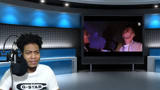 Bugoy Drilon and Liezel Garcia - A Whole New World - Reaction