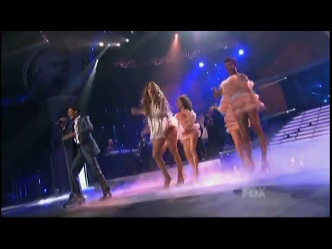 Marc Anthony & Jennifer Lopez - American Idol Season 10 Finale Results Show - 05/25/11