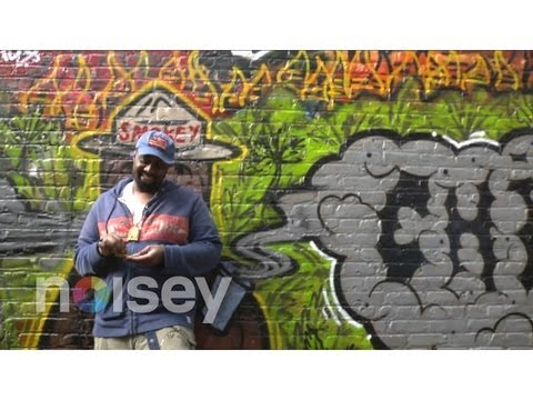Smoke DZA and Harry Fraud - Noisey Meets