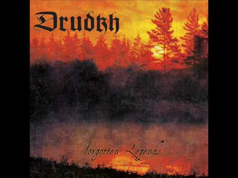 Drudkh - Forests In Fire And Gold