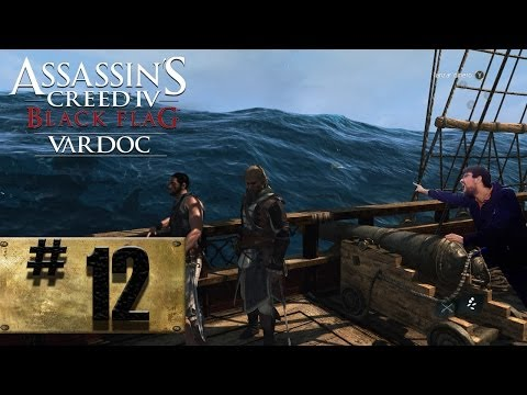 Assassin's Creed IV: Black Flag ( Jugando ) ( Parte 12 ) #Vardoc1 En Español