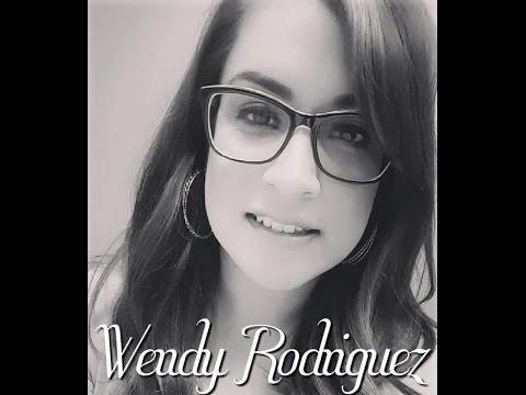 Wendy Rodriguez 1991 - 2016 R.I.P.