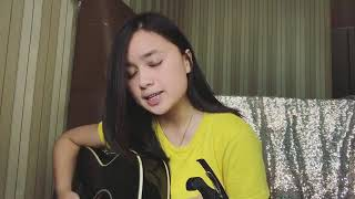Starving - Hailee stainfeld (Chintya Gabriella cover)