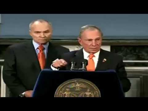 The Mayor & Police Commissioner Of NYC, Framing The Tsarnaev Brothers Caught Lying & Deceiving