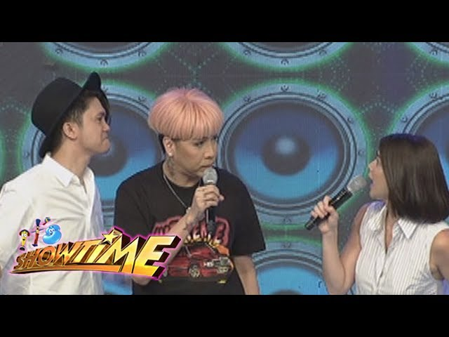 It's Showtime: Vice receives a report