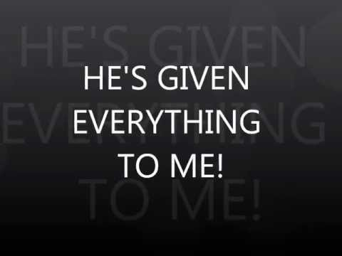 Desperation Band - Everything To God
