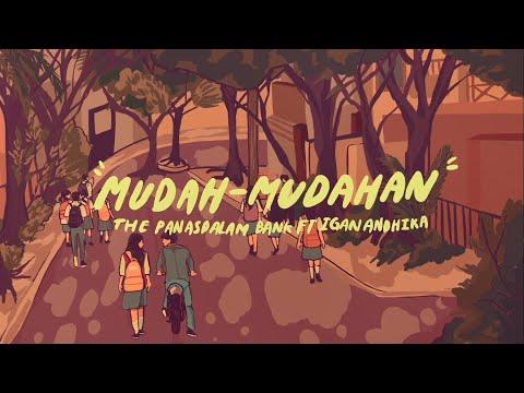 Download The Panasdalam Bank - Mudah Mudahan Feat. Igan Andhika Mp4 baru