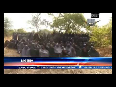 Another mass kidnapping of 40 boys in Nigeria