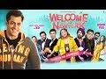 Salman Khan's CAMEO In Welcome To New York | Karan Johar, Sonakshi, Diljit, Boman, Lara, Riteish