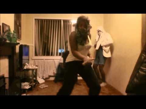 Freak-o's On Y Tjukutja video
