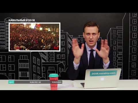 Навальный: Про Иран