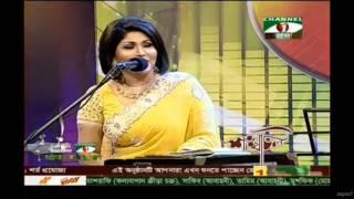 rizia parvin bangla song live 2016