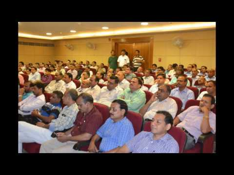 GENERAL BODY MEETING BY ALL UNIONS OF IMD AT NEW DELHI