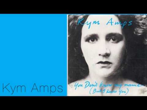 Download Kym Amps -- You Don't Know My Name + You Love Me 7'' Mp4 baru