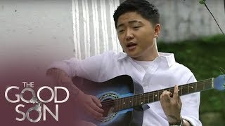 "download lagu The Good Son Ost ""i'll Be There For You"" gratis"