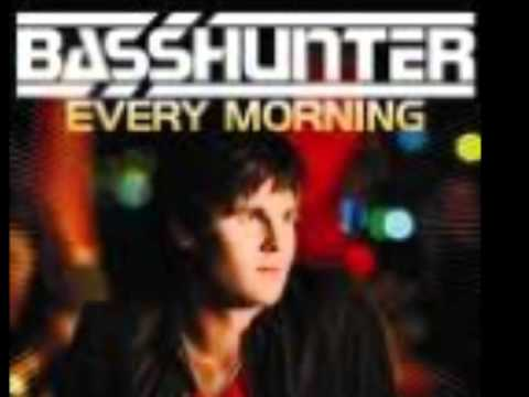 BassHunter-The best songs 2007-2011 mix