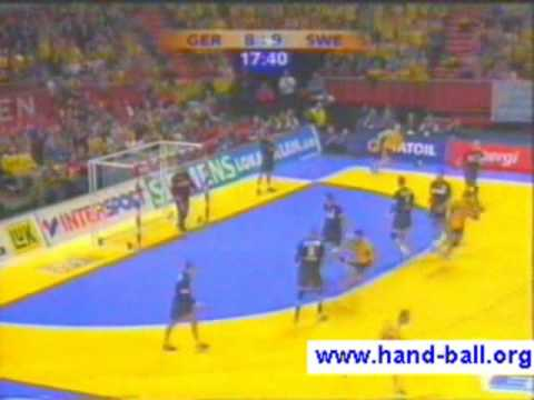 handball stars, goals, saves, air