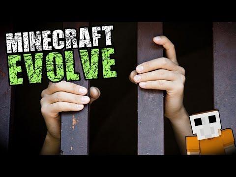 MONSTERFALLE 1 PUNKT 0! - Minecraft Evolve Ep.37 - auf gamiano.de