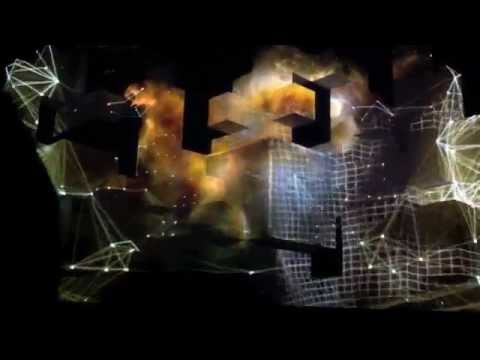 AMON TOBIN - ISAM LIVE OLYMPIA - 10 MAI 2012