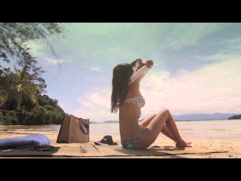 Bridgestone SA Swimsuit 2013 - Xenia Deli (Full) #ShareTheJourney