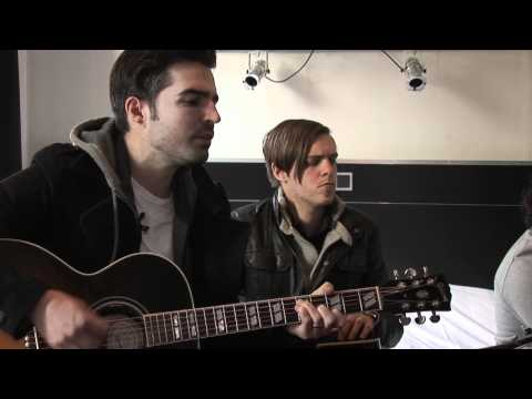 The Boxer Rebellion - Cause for Alarm