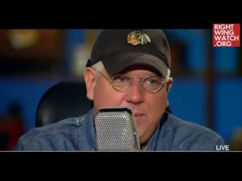 Glenn Beck: We Are At A Dangerous Level When I Mention Book of Mormon, Bible, Last Days