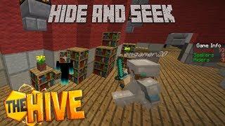Hide and Seek on Hive!