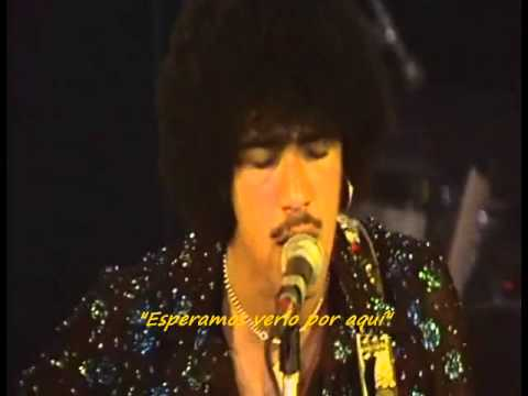 Thin Lizzy - For Those Who Love to Live