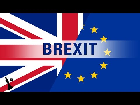 O que você precisa saber para entender o Brexit