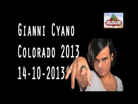 """Gianni Cyano – Colorado 2013 """"Tua madre è una grandissima…"""" – 14-10-2013"""