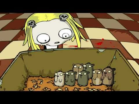 Lenore Capitulo 1:
