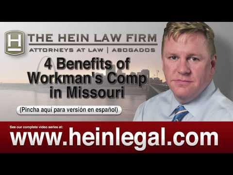 Work Comp Lawyer St. Louis MO | How Does MO Work Comp Work?
