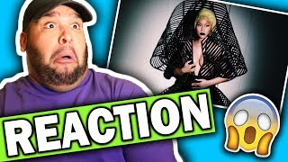 Download Lagu Farruko, Nicki Minaj, Travis Scott ft. Bad Bunny, Rvssian - Krippy Kush (Remix) REACTION Gratis STAFABAND