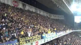 Kan Ağladı Bu Yürekler - Genç Fenerbahçeliler