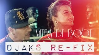 Jazzy B feat. Dr. Zeus & Kaur B - Mitran De Boot (DJ AKS Refix)