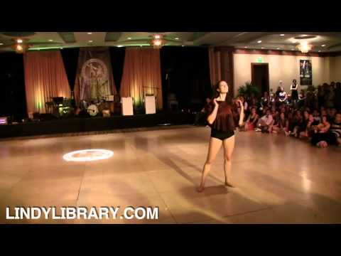 ILHC 2011 - Cabaret - Sun, Dirt, and Water