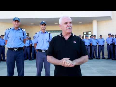 Malta Police Chief #icebucketchallenge