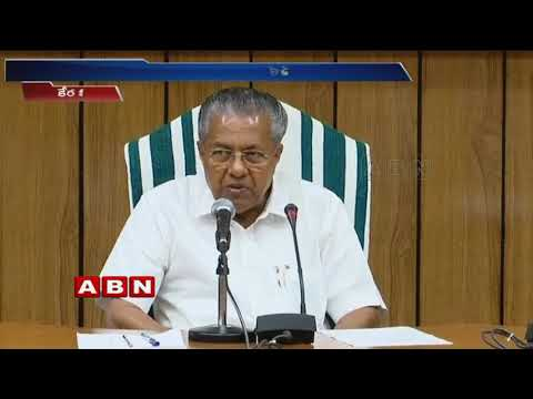 Kerala Updates: BJP MP's Will Be Staging Protest In Front Of Parliament Today | ABN Telugu